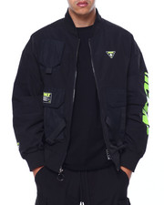 Mens-Winter - Icons Tactical Flight Jacket-2432977
