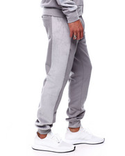 SWITCH - Fur Fleece Jogger Pant-2432785