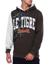 Le Tigre - Vance Hoodie-2433110