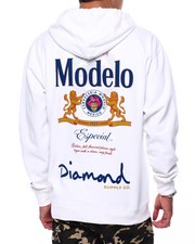 Diamond Supply Co - DIAMOND ESPECIAL HOODIE-2433069