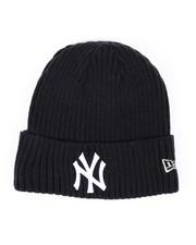 New Era - New York Yankees Core Classic Knit Hat-2433219