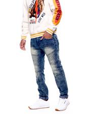 Buyers Picks - Moto Jean w Seam Stitched Leg Detail-2433872