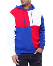 Buyers Picks - ColorBlock Hoodie-2433791