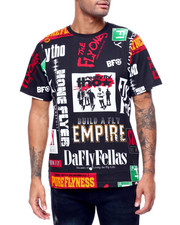 Born Fly - Empire Tee-2433951