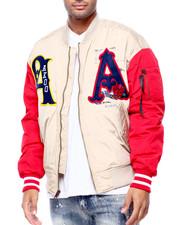AKOO - akoo flag jacket-2434144