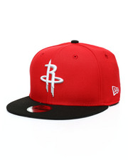 Accessories - Youth 9Fifty NBA Houston Rockets 2Tone Snapback Hat-2433222
