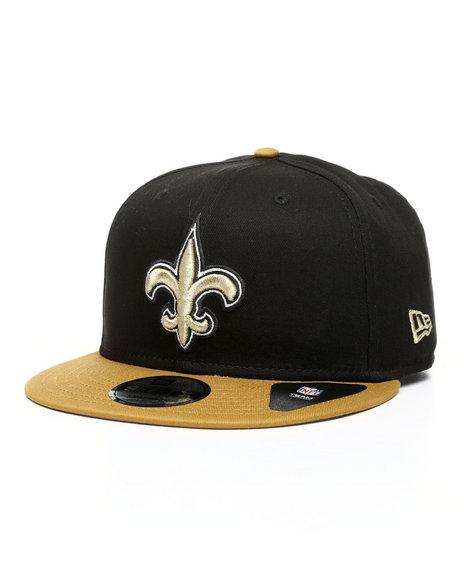 New Era - 9Fifty New Orleans Saints Baycik Snapback Hat