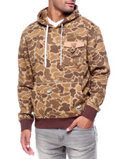 Born Fly - Trees Hoody-2434119
