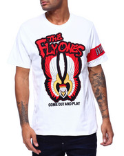 Born Fly - The Fly Tee-2433969