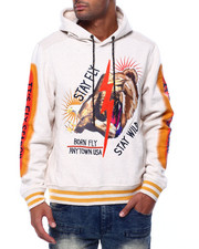 Born Fly - Wild Hoody-2433945
