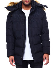 Buyers Picks - Heavy Snorkel Hooded Parka-2434188