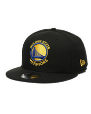 NBA, MLB, NFL Gear - 9Fifty Golden State Warriors Snapback Hat-2433228