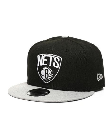 New Era - 9Fifty Brooklyn Nets 2Tone Snapback Hat