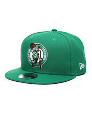 NBA, MLB, NFL Gear - 9Fifty Boston Celtics Snapback Hat-2433229