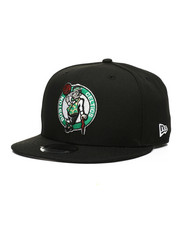 NBA, MLB, NFL Gear - 9Fifty Boston Celtics Snapback Hat-2433227