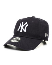 Accessories - Youth 9Twenty New York Yankees Classic Adjustable Hat-2433224