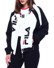 Light Jackets - Alecia Wind jacket-2433515