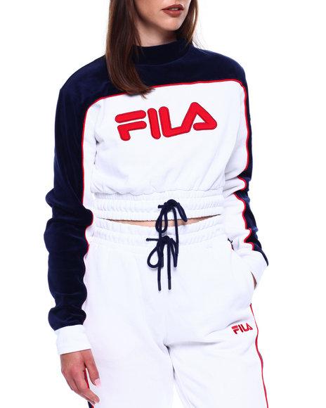Fila - Cadence Pullover