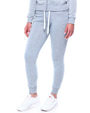 Bottoms - Fleece Jogger-2433457