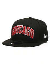 NBA, MLB, NFL Gear - 9Fifty Chicago Bulls Snapback Hat-2434373