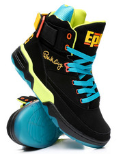 Men - Ewing 33 HI X EPMD Sneakers-2434474