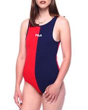 Fila - Manon Bodysuit-2433498