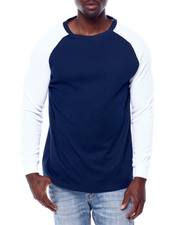 Thermals - Two Tone Raglan Sleeve Thermal-2434776