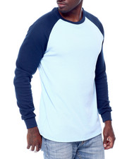Thermals - Two Tone Raglan Sleeve Thermal-2434758