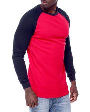 Thermals - Two Tone Raglan Sleeve Thermal-2434770