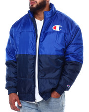 Champion - Stadium Puffer Jacket (B&T)-2433236