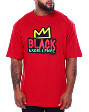 Men - Black Excellence S/S Tee (B&T)-2433254