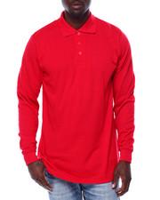 Buyers Picks - Long Sleeve Polo-2434746