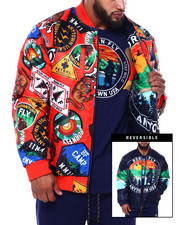 Born Fly - Mountain Reversible Track Jacket (B&T)-2434328