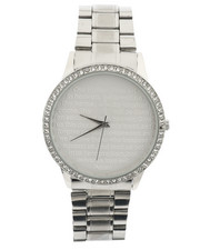 Stocking Stuffers Men - Stainless Steel Watch-2434473