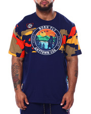 Men - Outback S/S Tee (B&T)-2434303