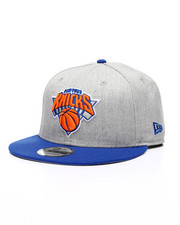 NBA, MLB, NFL Gear - 9Fifty New York Knicks Snapback Hat-2434372