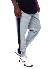 Men - Side Stripe Fleece Jogger-2434672