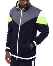 Men - Neon Track Jacket-2435020