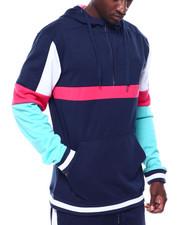 Buyers Picks - Tech Fleece Colorblock Hoody-2435003