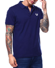True Religion - CRAFTED W PRIDE POLO-2435228