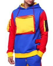 Buyers Picks - Tactical Fleece Pullover Hoodie-2435491