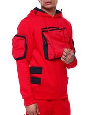 Buyers Picks - Tactical Fleece Pullover Hoodie-2435473