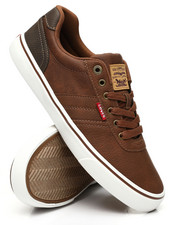 Levi's - Miles Tumbled Wax Sneakers-2435060