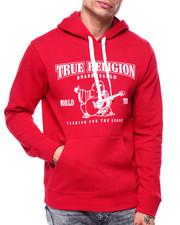 True Religion - Buddha Pullover Hoodie-2435385