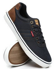 Levi's - Miles Tumbled Wax Sneakers-2435081