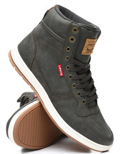Levi's - Stanton Waxed UL NB Shoes-2435102