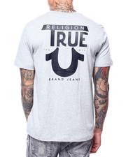 True Religion - LOGO TR CREW-2435319