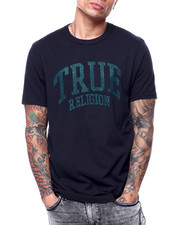 True Religion - SS HORSESHOE CREW NECK TEE-2435354