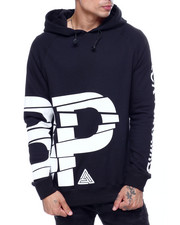 Big & Tall Faves - Broken Glass Hoody-2435584