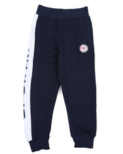 Sweatpants - CTTN Fleece Sweatpants (4-7)-2434821